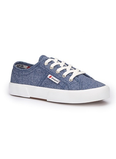 Polaris Sneakers Mavi